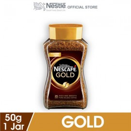 image of Nescafé Gold 50g