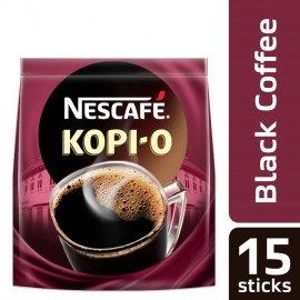 image of Nescafé Kopi-O (15's x 16g)