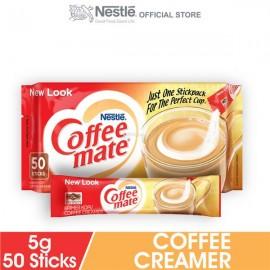 image of Nestle Coffee-mate Coffee Creamer 5g x 50 sticks