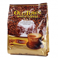 image of OLD TOWN White Coffee 3 In 1 Classic White Coffee (15's x 40g)