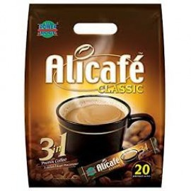 image of Power Root Alicafe Classic 3 IN 1 (20's X 20g)