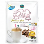 image of Power Root Per'l Cafe' Premium Gold (15's x 20g)