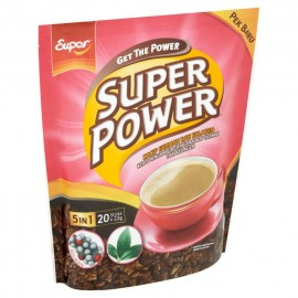 image of Super Power 5 in 1 Coffee Kacip Fatimah and Collagen (20 x 22g)
