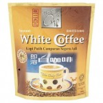 The Only One 3 in 1 Original Instant White Coffee (12's x 40g)