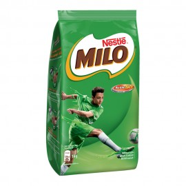 image of Milo Active-Go Softpack 1 kg