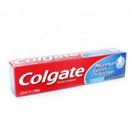 image of Colgate toothpaste 2x250G (GRF)Free Colgate Total 60G