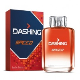 image of DASHING EDT P'F 100ML SPEED