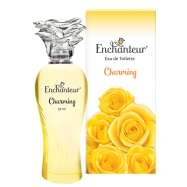 image of ENCHANTEUR EDT P'F 50ML (Y) CHARMING