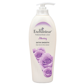 image of ENCHANTEUR LOTION 400ML (ALLURING)
