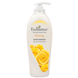 image of ENCHANTEUR LOTION 400ML (CHARMING)