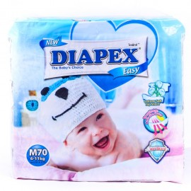 image of DIAPEX EASY M70'S
