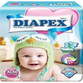 image of DIAPEX EASY XL50'S