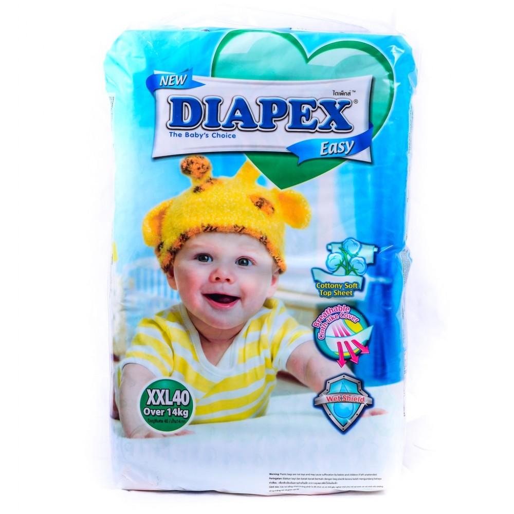 DIAPEX EASY XXL40'S