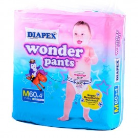 image of DIAPEX WONDER PANTS M60'S