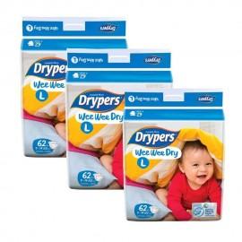 image of Drypers Wee Wee Dry