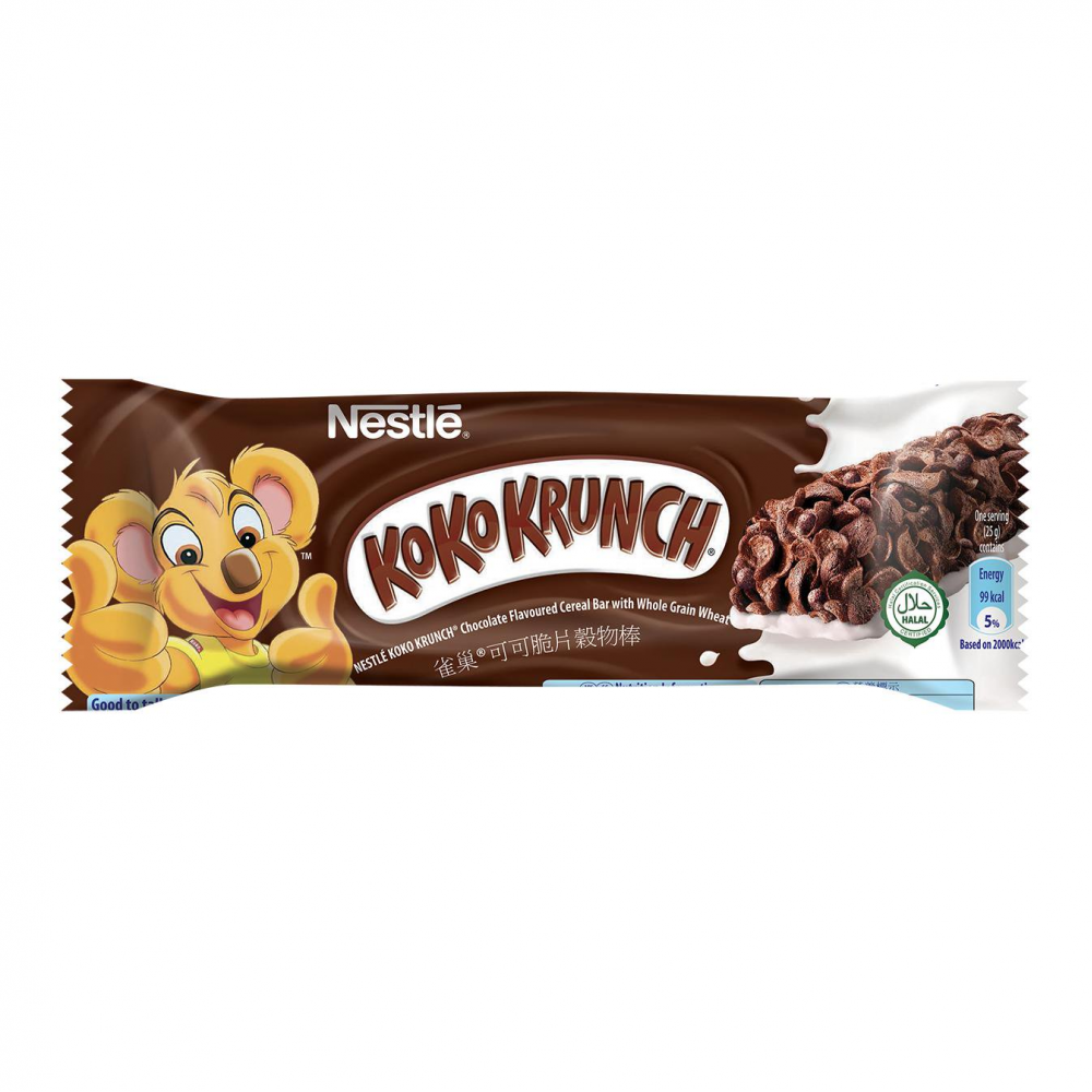 New KOKO KRUNCH BAR (5 Pcs)
