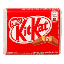 image of Nestle Kit Kat 35g