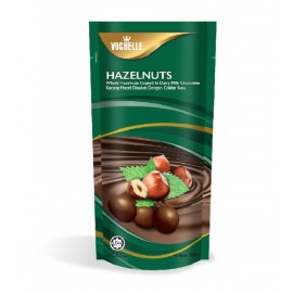 image of Vochelle Milk Chocolate (Hazel Nuts) 100g