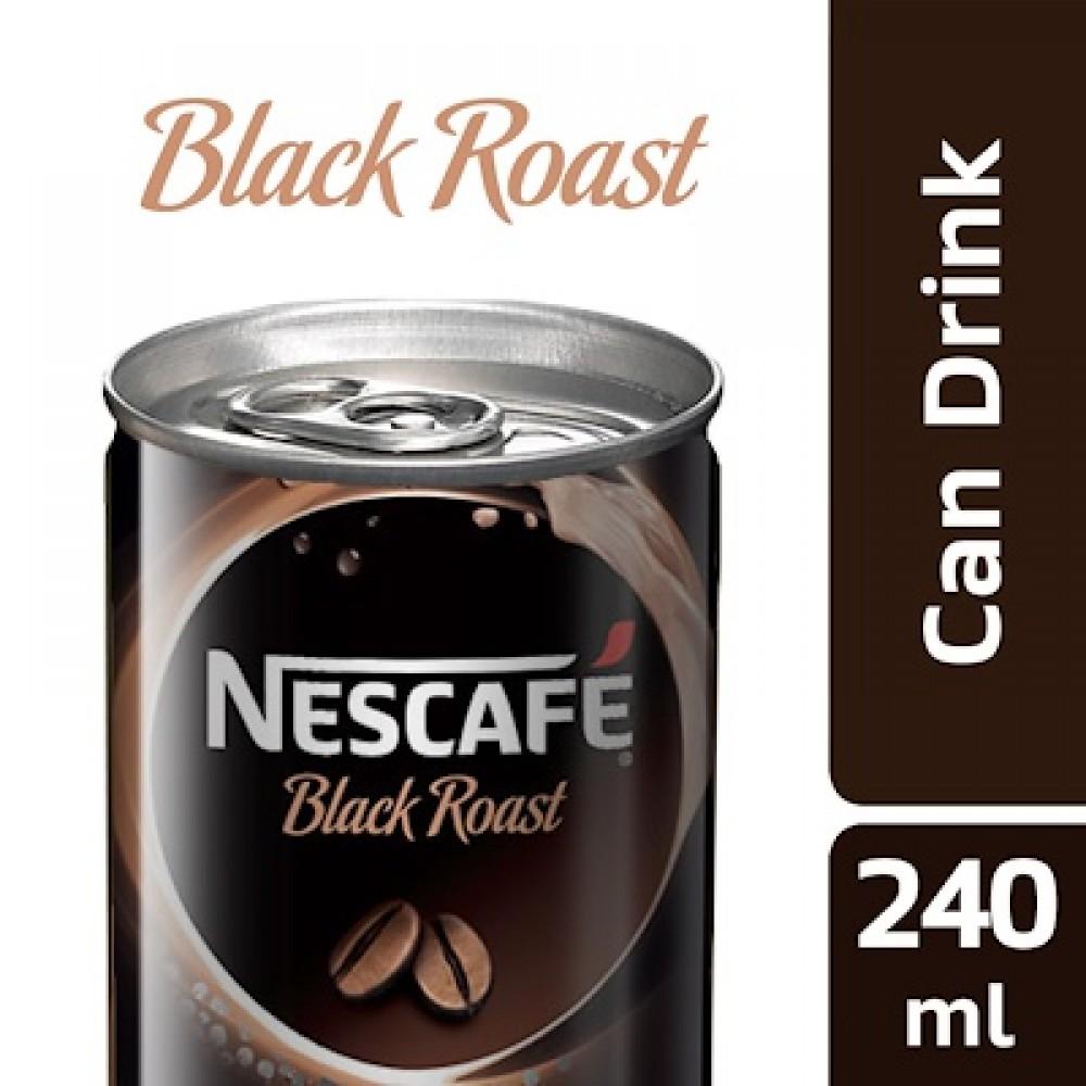 NESCAFÉ® Black Roast 240ml