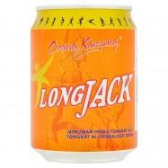 image of ORANG KAMPUNG LONGJACK TONGKAT ALI HERBALISED DRINK 250ML