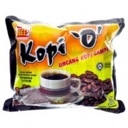 image of BEE Coffee 'O'  2-in-1 (26g x 20 Packs)