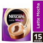 Nescafé Latte Mocha (15's x 31g)