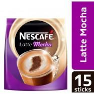 image of Nescafé Latte Mocha (15's x 31g)