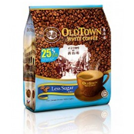 image of OLD TOWN White Coffee Less Sugar (15's x 35g)