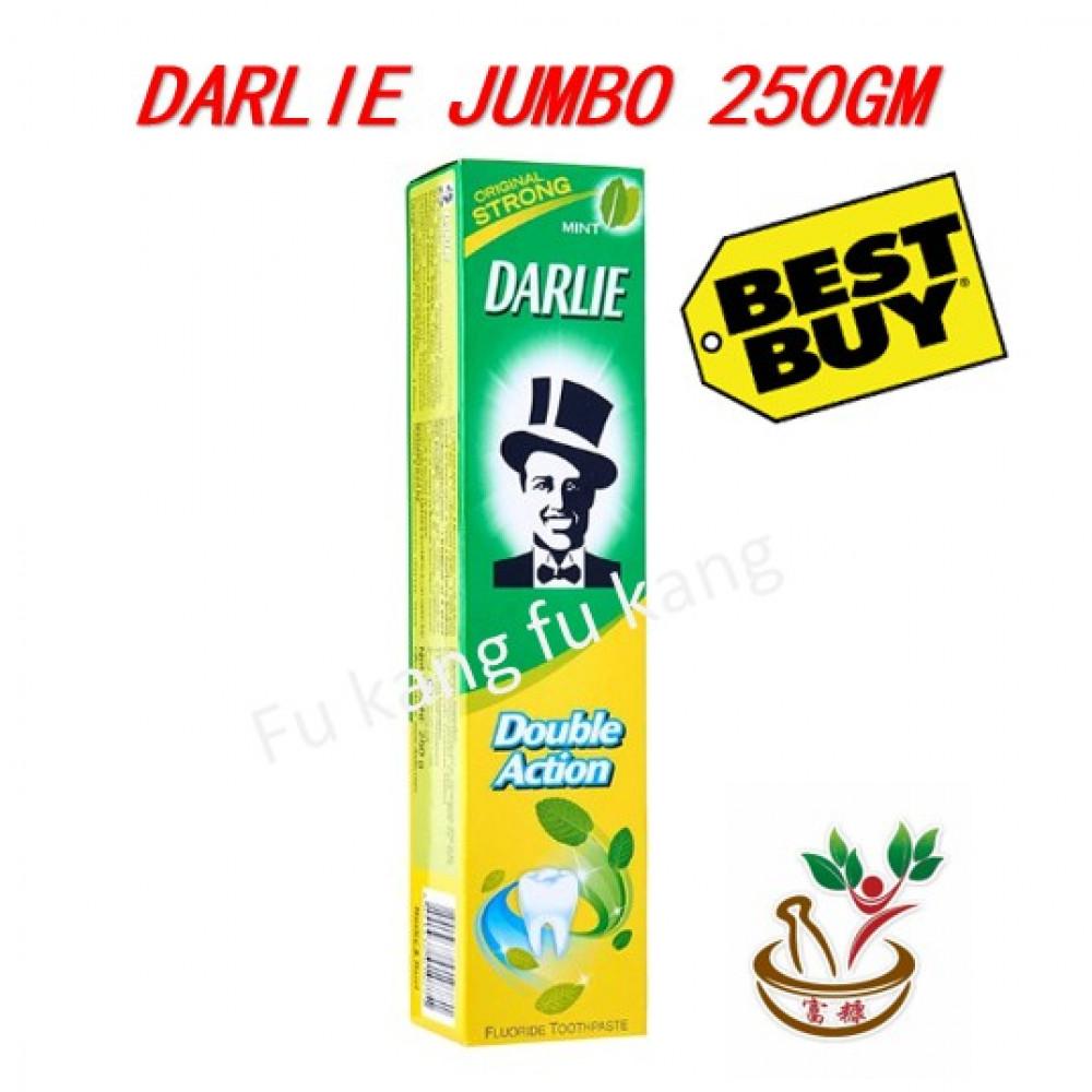 DARLIE Toothpaste Jumbo 250GM