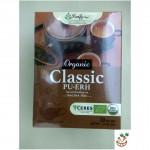 purify tree organic classic pu-erh tea 20 x 2g