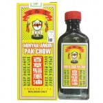 MEDICATED PAK CHOW OIL 60ML 百草驱风油