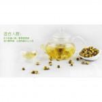Chrysanthemum (no sulfur) 无硫磺胎菊 150gm