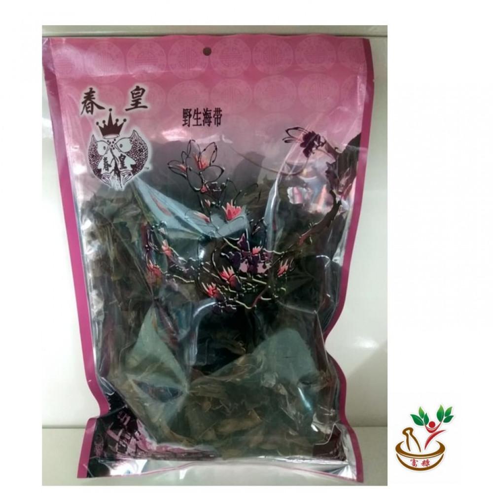 chung woong Wild kelp 野生海带100g