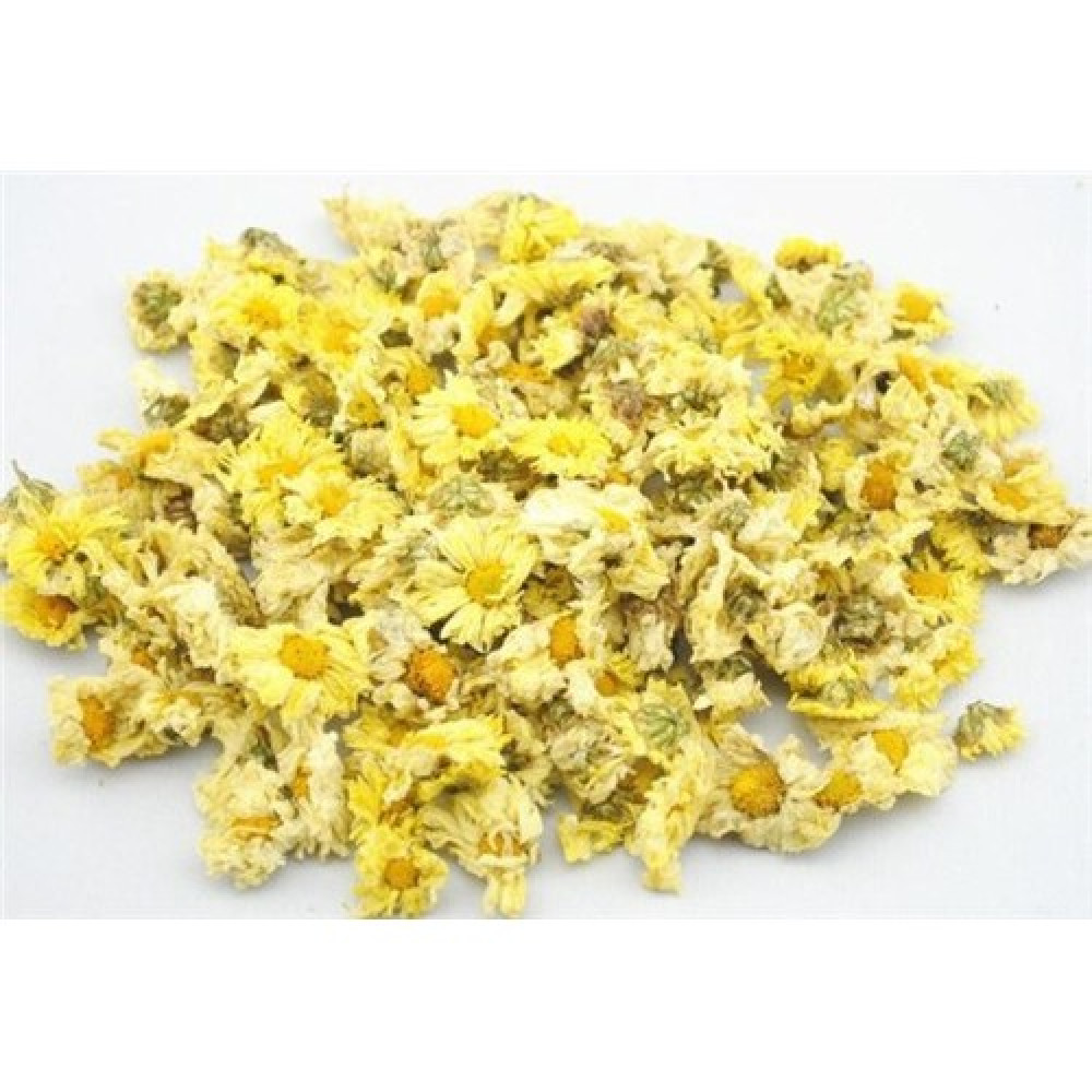 chrysanthemum(no sulfur) 无硫磺杭白菊花 200gm