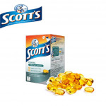 scott's fish oil 1000mg 60 capsules