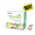 Shine Phytomix high fiber 11gx 15sachets (Exp 03/2021)