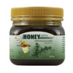 fora bee honey with propolis 250gm