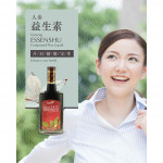 Ginseng Essenshu Compound Plus Liquid 人参益生素 750ml