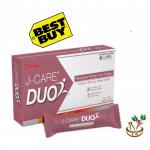 SHINE J-CARE DUO 2G X 30S