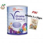 Good Morning VGrains 18 Grains 2.5kg + FREE shaker