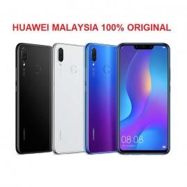 image of Huawei Nova 3i 128GB ROM (Huawei Malaysia Warranty)