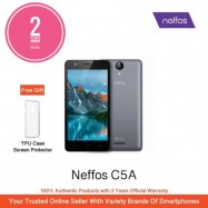 image of (ORI)NEFFOS C5A 5.0INCH LARGE LCD 2 YEAR OFFICIAL WARRANTY