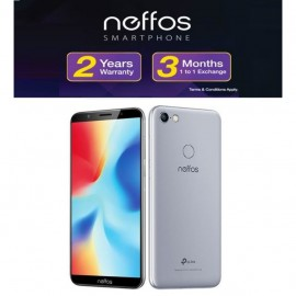 image of NEFFOS C9A 2GB+16GB