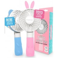 image of Morac toto handy fan korea product