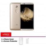 ZTE Axon 7 64GB (Gold) - Malaysia Set