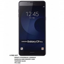 image of Samsung Galaxy C9 Pro 6Gb Ram + 64Gb