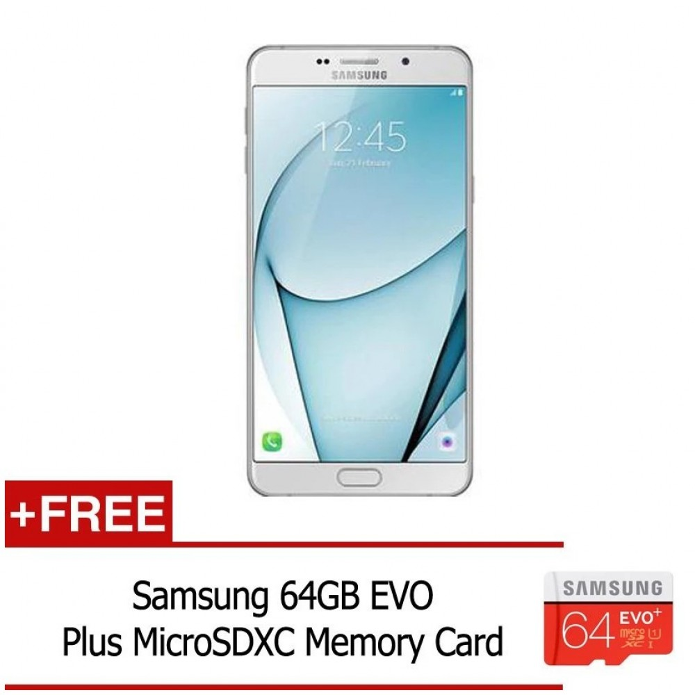 Samsung Galaxy A9 PRO 32GB - Malaysia Set