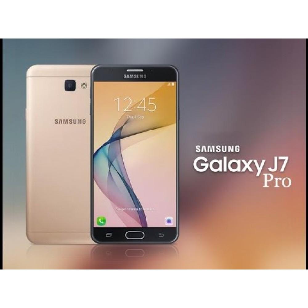 Samsung Galaxy J7 PRO 32GB - Malaysia Set