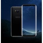 Samsung Galaxy S8 64GB (Black) - Malaysia Set