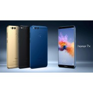 image of Huawei Honor 7X 64GB - Malaysia Set